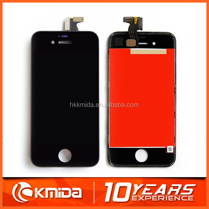Cellular Phone LCD screen Display for iphone 4