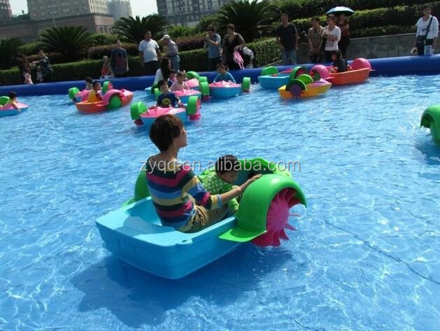 Kids Aqua Paddle Boat for Sale