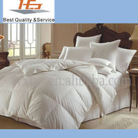 Luxury Cotton Down Bedding Set