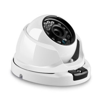 Cheap Mini 2.0MP CCTV Indoor Security Dome Camera Housing in CCTV System