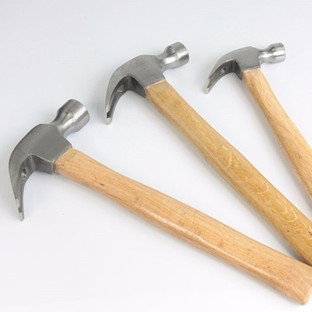 8 Ounce Wood Claw Hammer,Different Types Of Claw Hammers Head