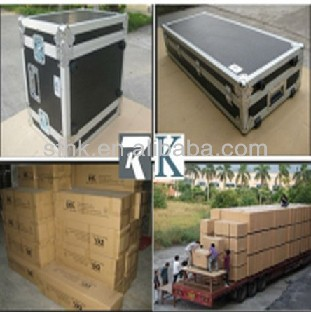 RK ABS Rack Case Effect, Pro Audio,Amplifier