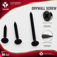 ford ranger wl cylinder head black phosphating bugle head drywall screws
