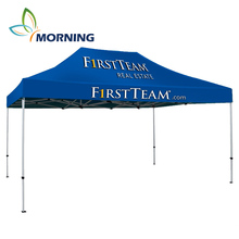 Custom print folding outdoor wedding marquee trade show canopy tent