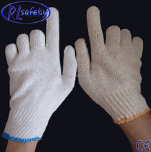 pvc knit wrist household gloves industrial safety equipment