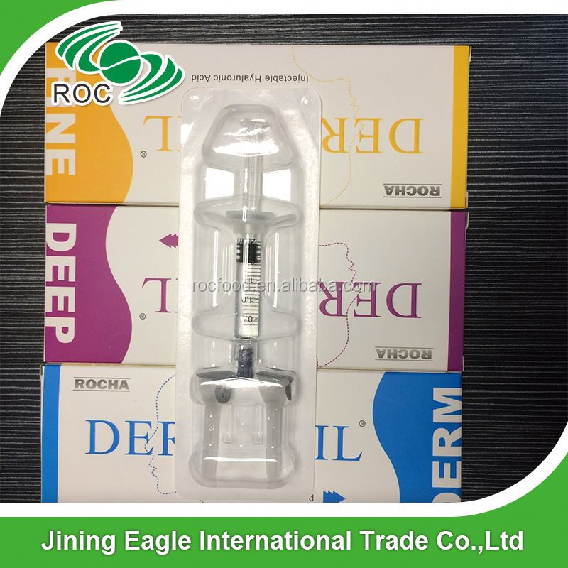 China manufacturer injectable dermal fillers under <strong>eyes</strong>