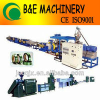 PET strap production line/PET Packing belt,Drawbench Production Line