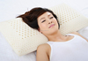 factory wholesale comfortable 100% natural Talalay latex pillow