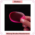 New hot design trending makeup tool perfect silicone makeup sponge good powder puff