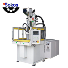 high quality plastic electric switch socket injection moulding making machine