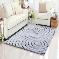 High Quality Wool Nature Golden Carpet