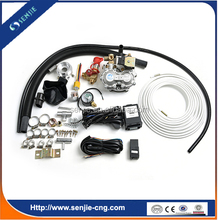 factory direct price 2 year warranty cng conversion kits for cng car truck