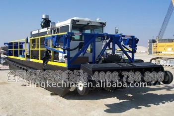 High quality trailing suction hopper dredger