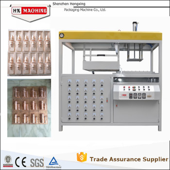 Punnet Making Machine,Vacuum Forming Machine