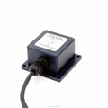 horizontal mounting small range 5 degree single axis tilt sensor