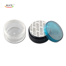 Free design plastic empty 10ml PS Cosmetic storage jar