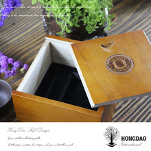 HONGDAO multipurpose wooden box,wooden jewelry
