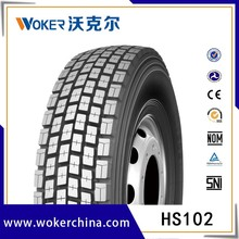 China golden Tyres Supplier Tyre Factory With High Quality Truck Tires