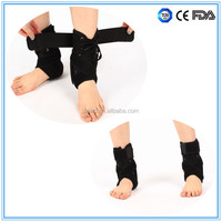 Medical uses ankle protector support Ankle fracture boot , ankle fracture brace made in china