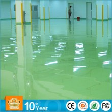 Industry Purpose Anti Static Resin paint for flooring