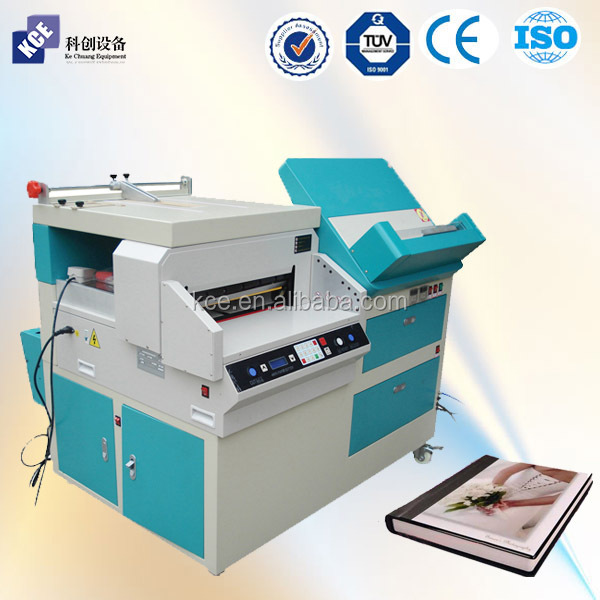 10 in 1 karizma album binding machine