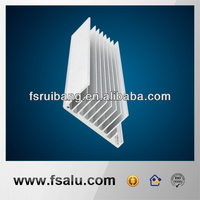 China manufacture heatsink amplifier