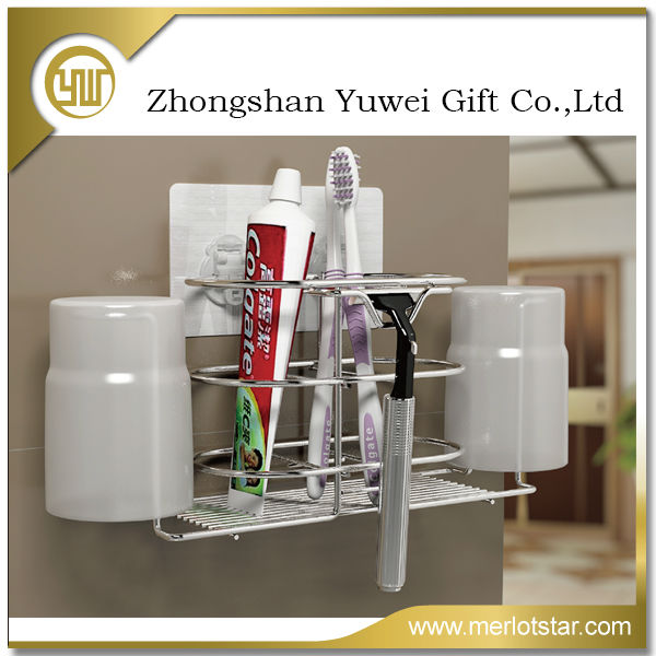 bathroom accessories dubai toothbrush holder made in china