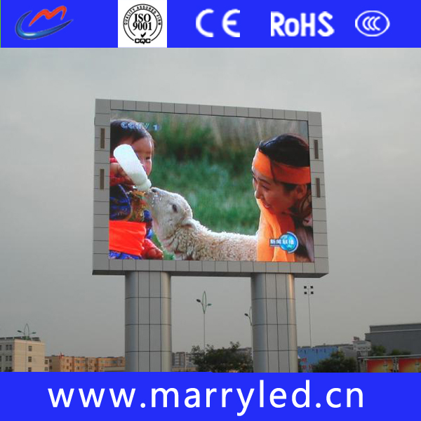 outdoor led display screen hd japanese sexy xxxx video p8 bus station used