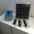 50W mini portable Solar system - best sellers in Africa & Asia