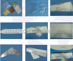 medical disposable sleeve plastic wholesale