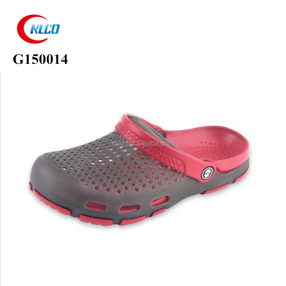 wholesale cheap plastic hospital eva garden clog shoes