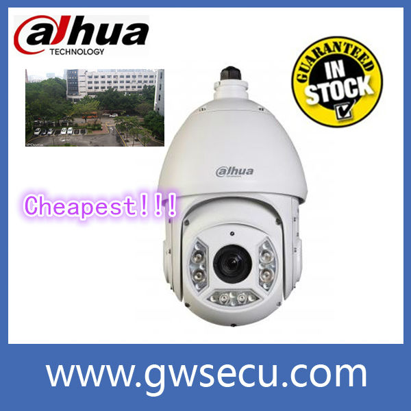 Very cheap 2 megapixel Full H1080P 30x optical zoom high speed ip66 dome ptz camera/100M IR dahua 2mp dome ip camera