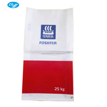 Supply high quality fertilizer packing bag to Norway