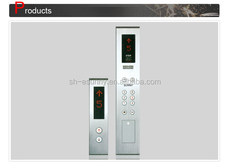 Super quality promotional elevator cop lop touch