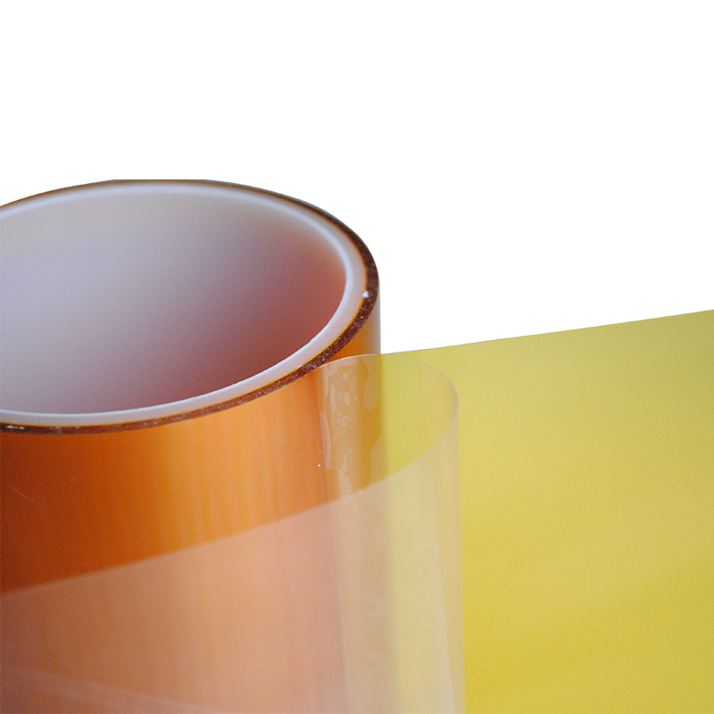 Double sided polyimide tape, double sided golden finger self adhesive sheets