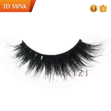 Premium Real Mink Fur Fake Eyelashes