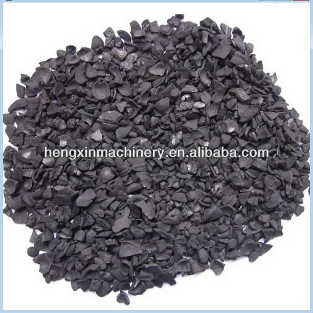 nut shell based activated carbon deodorizer for air cleaning