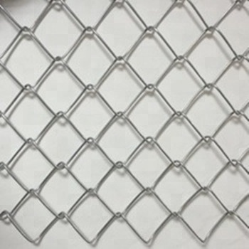 Chain link fence / Cyclone Wire Fence Philippines With PVC Coated