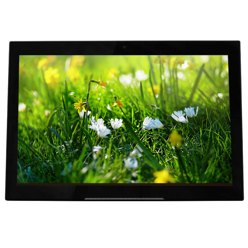 10 inch lcd media wifi advertising 9 taxi video advertising player