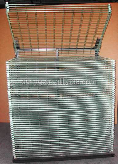 Drying rack for pcb board