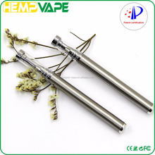 Wholesale LED light vaporizer cartridge plastic packaging vaporizer cartridge vapor atomizer disposable e cig