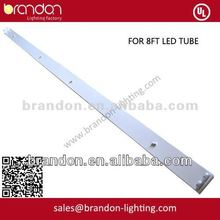 120V Heavy Duty Fluorescent Strip Light Fixture