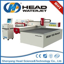 Stone Process Machine, water jet cutting