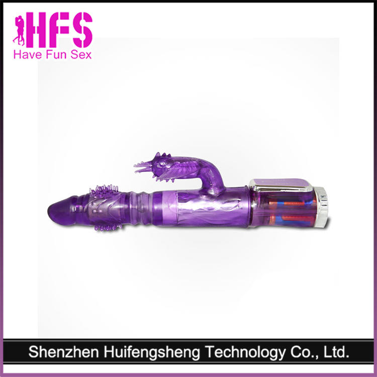 Chinese Sexual Enhancement Vibrator That Enjoys