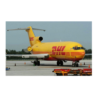 DHL shipping from china to Panama air freight door to door courier service