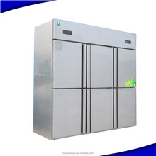 High Quality Stainless Steel Under Counter Refrigerator