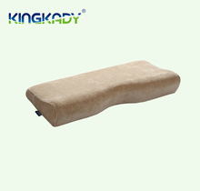 KINGKADY Slow rebound non-pressure bamboo magnet charcoal memory foam pillows