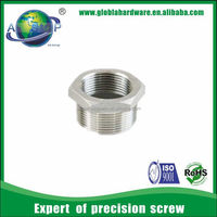 China special OEM hardened steel bushings