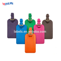 Personalized Designer Cheap Custom Leather Luggage
