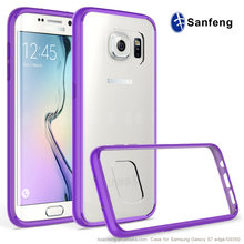 new style mobile phone housings for samsung s7 edge G9350